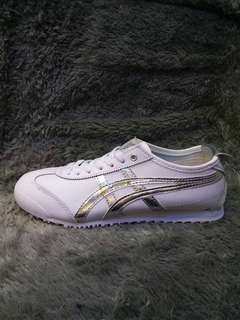 Ready sis onitsuka party mexico premium original 100%
