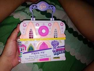 Explore Equestria Pinkie Pie Donut Shop