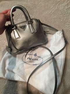 Authentic Prada Mini Bag