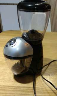 Sepolon coffee bean burr grinder