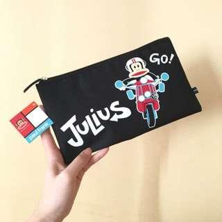 """Paul Frank """"Julius Go!"""" Pencil Case"""