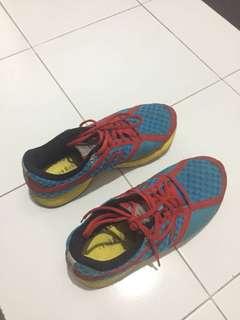 Newton men running shoes size UK 7 euro 41 us 8