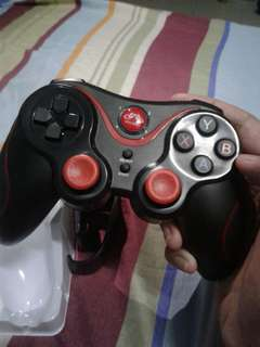 Gen Game Bluetooth Controller