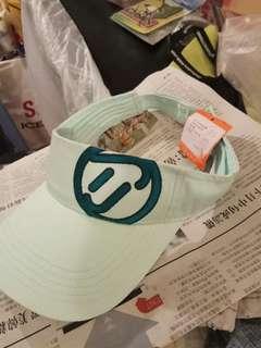 全新cap帽