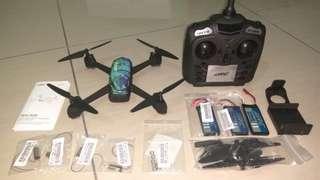 JJRC H55 Tracker GPS Drone