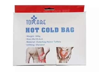 Reusable Hot and Cold Pack 300g