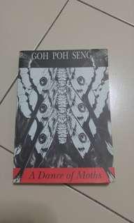 A Dance of Moths by Goh Poh Seng