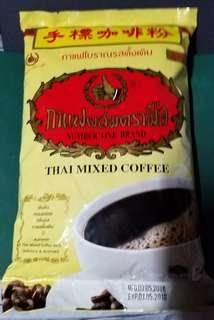 過期品~泰國手標咖啡粉~出清