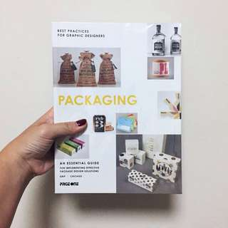 Packaging Design Book