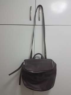 Rabeanco 2 way bag
