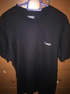 Vetements x Hanes Definition T-shirt