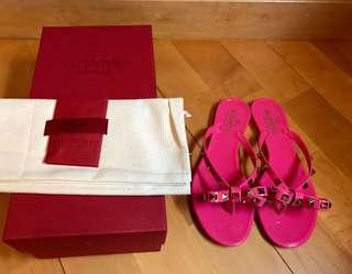 Valentino Slippers 拖鞋