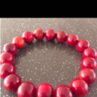 {FS138} High Quality Raja Kayu Bracelet