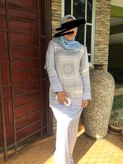 Baju kurung (RENT!!)