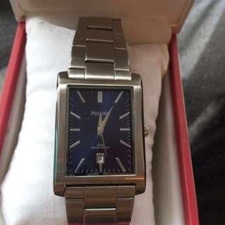 (NEW) Pulsar men's watch