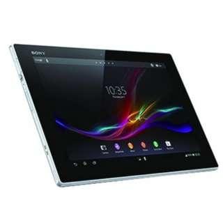SONY 新力牌 Xperia Tablet Z SGP311 防水平板 10.1吋平板(WiFi/16G/黑)