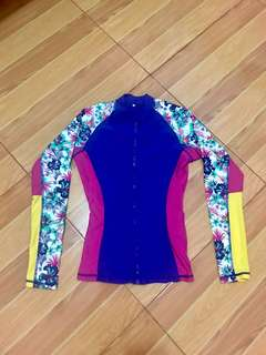Sassa Rash Guard
