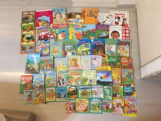 PL Children Books 1 for $1