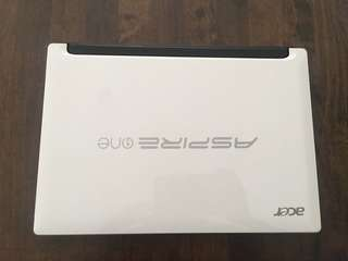 Acer one Used laptop