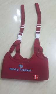 Reduced price....Mothercare walking assistant