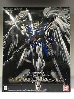 Wing Zero HIRM