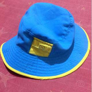 Kids r Us aqua blue hat for 1-3 years old