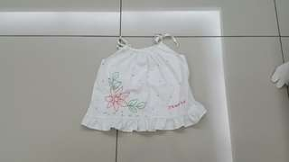 Girls Top (4-5years)