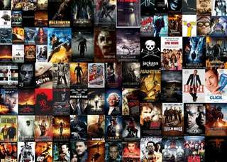 Movies Google Drive Access