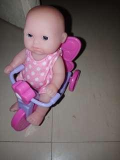 My Sweet Love Lots to Love Babies Mini Babies Playset