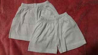 Newborn Shorts