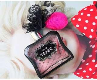 Noir tease eau de parfum 50ml
