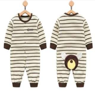 Baby Romper Bodysuit