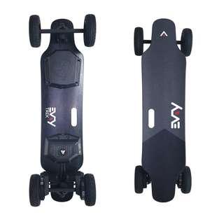 EVRY Trek 2in1 Electric Skateboard