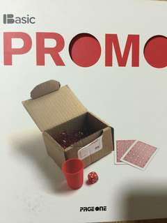Basic promo