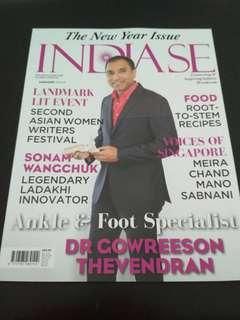 Jan 2018 issue Indiase