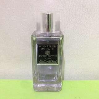 Parfum original pria Monsieur de Fath