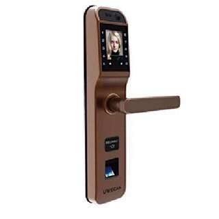 Face Recognition Electronic Digital Lock