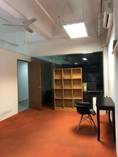 Small office / storage space for Rent Toa Payoh