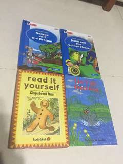 Children Book Each $2