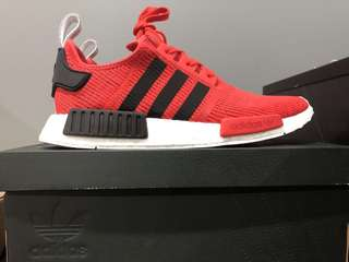 DS Nmd's