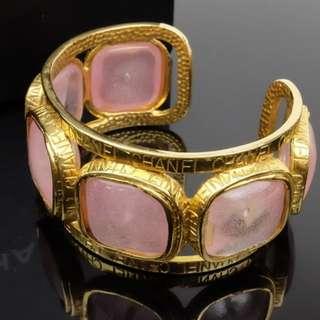Chanel vintage bracelets