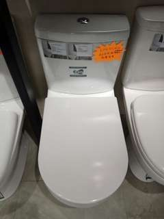 優質座廁(馬桶)