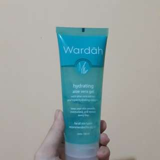 Wardah Hydrating Gel