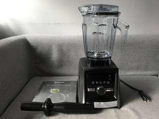 VITAMIX Household Food Preparing Machine Blender 攪拌機