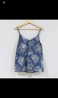 Cotton On Floral Camisole