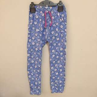 7 years - Mothercare girls pants size 7 years up to 122cm