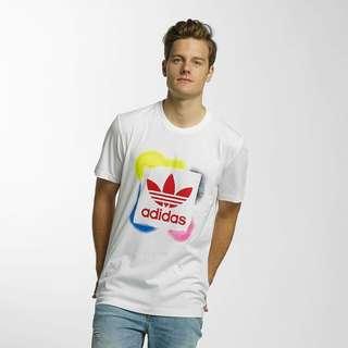 Adidas Originals Rectangle T-Shirt
