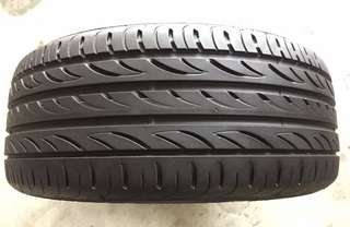 235/45/18 Pirelli P-Zero Nero Tyres On Sale