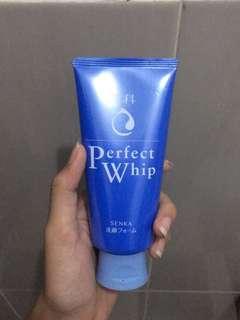 Facial Wash Perfect Whip
