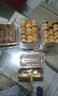 Freshly Baked Macaroons